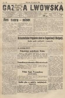Gazeta Lwowska. 1931, nr56