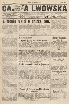 Gazeta Lwowska. 1931, nr57