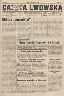 Gazeta Lwowska. 1931, nr59