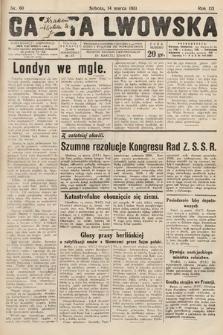 Gazeta Lwowska. 1931, nr60