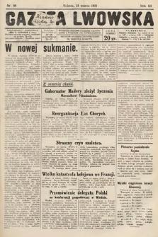 Gazeta Lwowska. 1931, nr66