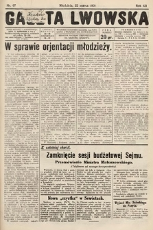 Gazeta Lwowska. 1931, nr67