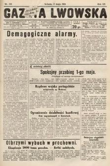 Gazeta Lwowska. 1931, nr101