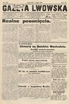Gazeta Lwowska. 1931, nr105