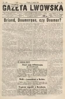 Gazeta Lwowska. 1931, nr106