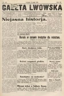 Gazeta Lwowska. 1931, nr107