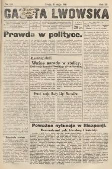 Gazeta Lwowska. 1931, nr110