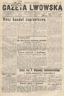 Gazeta Lwowska. 1931, nr116