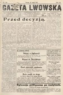 Gazeta Lwowska. 1931, nr120