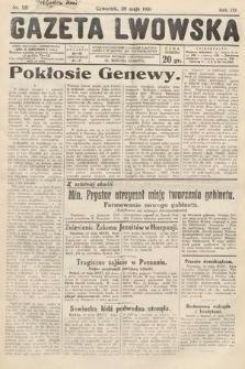 Gazeta Lwowska. 1931, nr121