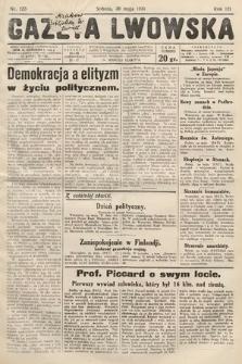 Gazeta Lwowska. 1931, nr123