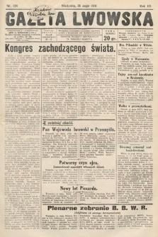Gazeta Lwowska. 1931, nr124