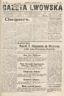 Gazeta Lwowska. 1931, nr128