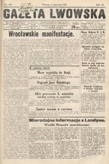 Gazeta Lwowska. 1931, nr130
