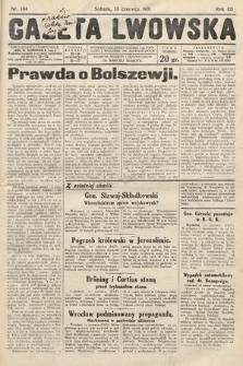 Gazeta Lwowska. 1931, nr134