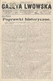 Gazeta Lwowska. 1931, nr136