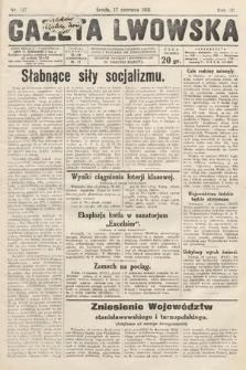 Gazeta Lwowska. 1931, nr137