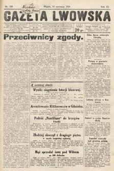 Gazeta Lwowska. 1931, nr139