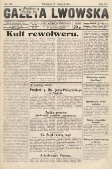 Gazeta Lwowska. 1931, nr141