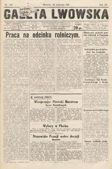 Gazeta Lwowska. 1931, nr142