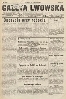 Gazeta Lwowska. 1931, nr146