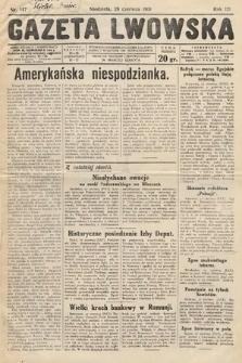 Gazeta Lwowska. 1931, nr147