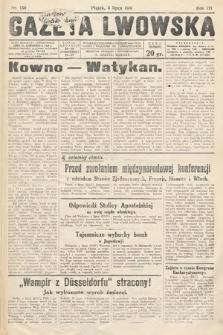 Gazeta Lwowska. 1931, nr150