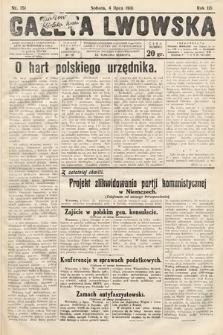 Gazeta Lwowska. 1931, nr151