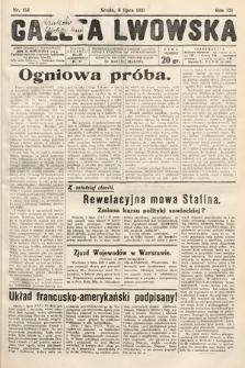Gazeta Lwowska. 1931, nr154