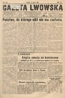 Gazeta Lwowska. 1931, nr162