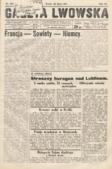 Gazeta Lwowska. 1931, nr166