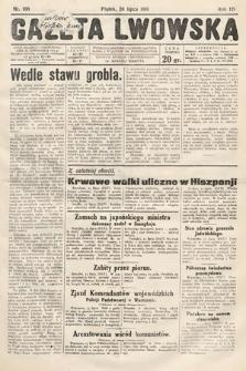 Gazeta Lwowska. 1931, nr168