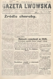 Gazeta Lwowska. 1931, nr171