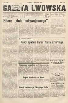 Gazeta Lwowska. 1931, nr180