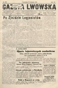 Gazeta Lwowska. 1931, nr185