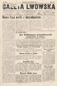 Gazeta Lwowska. 1931, nr193
