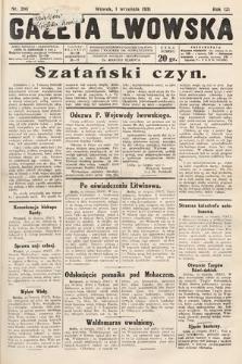 Gazeta Lwowska. 1931, nr200