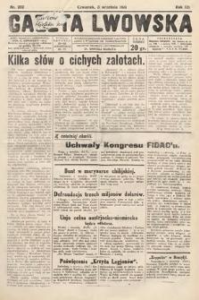 Gazeta Lwowska. 1931, nr202