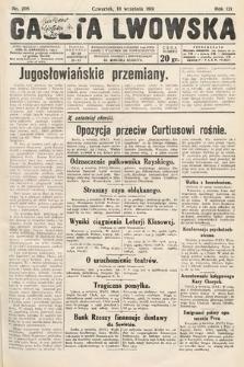 Gazeta Lwowska. 1931, nr208