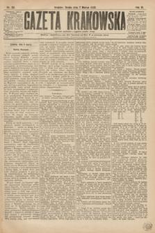 Gazeta Krakowska. R.3, nr 53 (7 marca 1883)