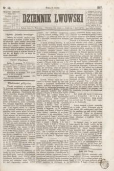 Dziennik Lwowski. [R.1], nr 141 (21 września 1867)