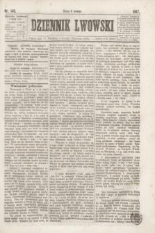 Dziennik Lwowski. [R.1], nr 146 (27 września 1867)