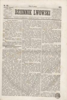 Dziennik Lwowski. [R.1], nr 162 (16 października 1867)
