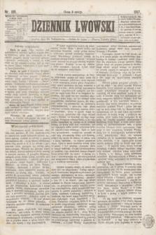Dziennik Lwowski. [R.1], nr 169 (24 października 1867)