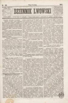 Dziennik Lwowski. [R.1], nr 188 (16 listopada 1867)