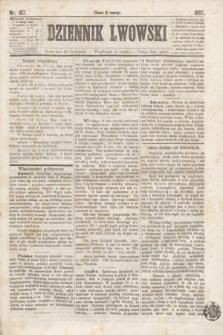 Dziennik Lwowski. [R.1], nr 197 (27 listopada 1867)