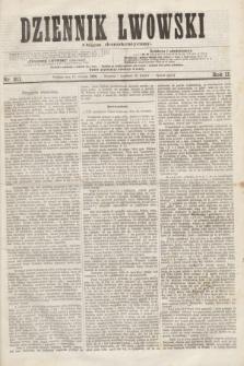 Dziennik Lwowski : Organ demokratyczny. R.2, nr 211 (13 września 1868)