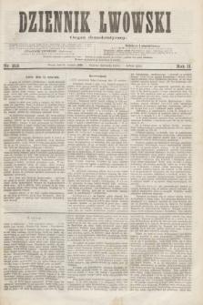 Dziennik Lwowski : Organ demokratyczny. R.2, nr 212 (15 września 1868)