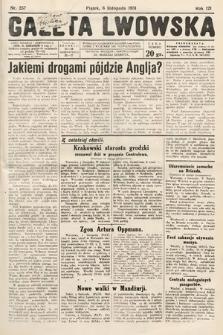 Gazeta Lwowska. 1931, nr257