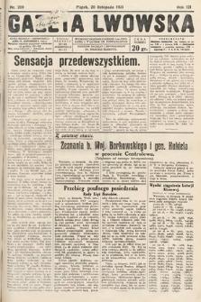 Gazeta Lwowska. 1931, nr269